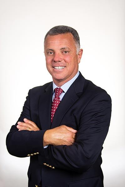 Dr. Nicholas Berardo, New Jersey