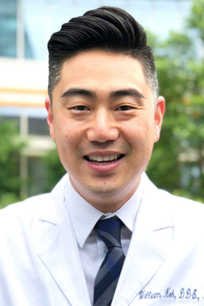 William H. Noh, DDS, MD - New Jersey Oral & Maxillofacial Surgeon