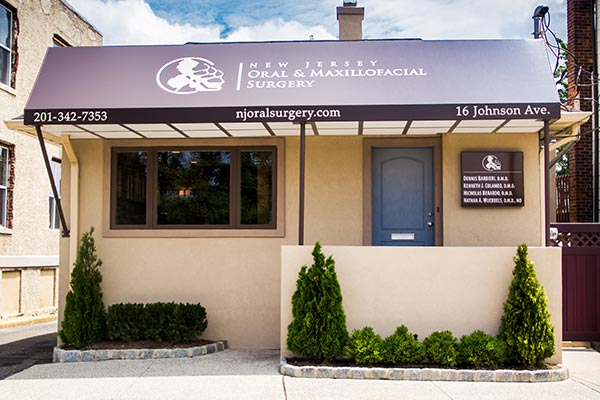 Oral Surgery Office Hackensack