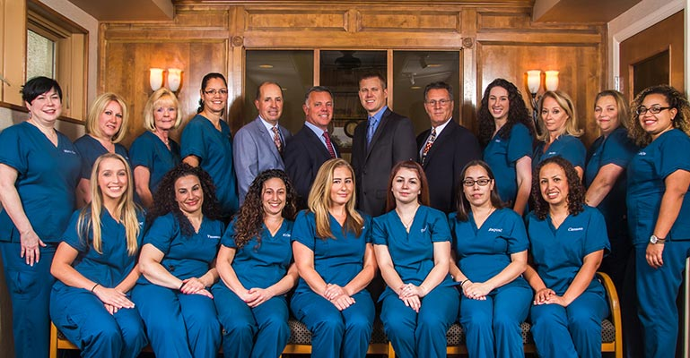 Oral & Maxillofacial Surgery North Bergen